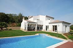 House for 8 people in Tavira Algarve-Faro