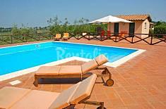 Casa para 16 personas en Lacio Rieti