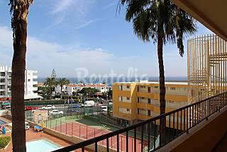 Apartamento de 2 habitaciones a 500 m de la playa Gran Canaria