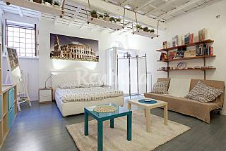 Blue Apartment Trastevere Rome