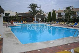 2 Apartments 150 meters from the beach Almería