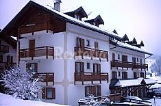 Apartamento para 4 personas en Moena Trento
