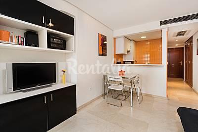 Apartamento para alugar em Madrid centro Madrid