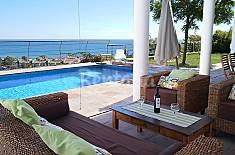 Villa en alquiler en Málaga Málaga