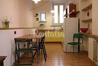 Appartamento Centro Storico Parma Parma