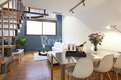 Appartamento con 1 stanza nel centro di Barcellona Barcellona