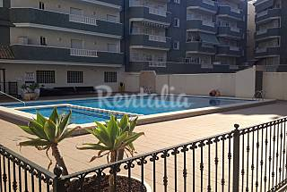 Apartment with 3 bedrooms only 400 meters from the beach Alicante