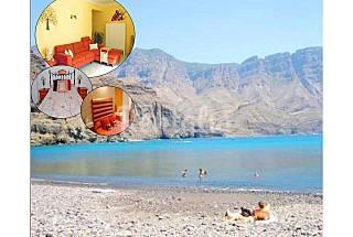 Serenity House: cosy stay in Agaete. 1 min. beach Gran Canaria