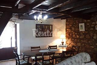 Casa para 6/8 personas en Arganil Coímbra