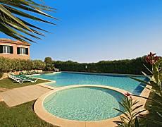 Appartement pour 4-7 personnes à 2 km de la plage Majorque
