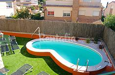 Villa with 3 bedrooms only 200 meters from the beach Barcelona