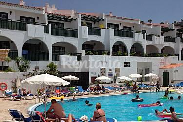 5  Tenerife Adeje Apartment