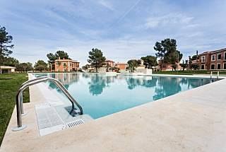 Residence club deluxe Majorca