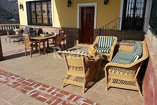 Villa para 2-6 personas a 5.5 km de la playa Málaga