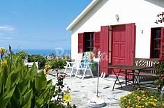 Casa para 4 personas en Ponta do Sol Ilha da Madeira
