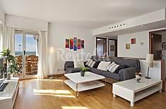 Appartement pour 6 personnes à 50 m de la plage Majorque