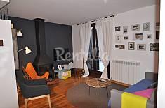 Apartamento en alquiler benasque centro FREE WIFI Huesca