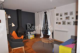 Apartment for rent Cerler Huesca