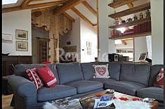 Appartement de 3 chambres Cortina d'Ampezzo Belluno