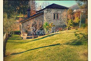 House for 4-6 people with private garden Braga