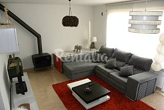 House with 4 bedrooms in the centre of Burgos Burgos