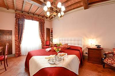 Apartamento para 2-4 personas en Arezzo Arezzo