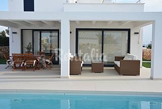 Villa de 3 habitaciones a 100 m de la playa Menorca