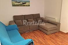 Apartamento de 2 habitaciones Monachil sierra neva Granada
