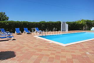2 bedroom apartment inserted in gated complex Algarve-Faro