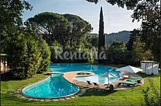 KlabHouse Villa Toro Piscina e Giardino.Camaiore Lucca