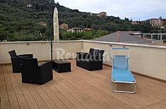 House for 8 people only 200 meters from the beach La Spezia