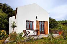 House for 3 people in Piedade Pico Island