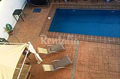 Villa for 11 people with swimming pool Granada