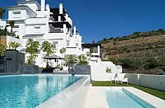 Apartamento para 7 personas en Estepona Málaga
