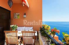 Appartement en location à Santa Cruz de Tenerife centre Ténériffe