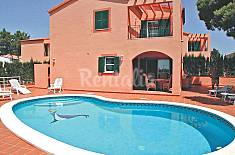 Villa para 6 personas a 600 m de la playa Menorca