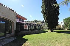 Villa for 14 people in Lanuvio Rome