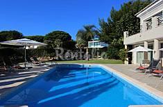 4 Bedroom Villa_Vale do Lobo Algarve-Faro