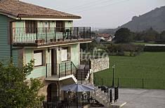 3 Wohnungen für 2-23 Personen, 3 Km bis zum Strand Cantabria