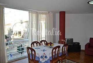 Comfortable apartment and equipped10min from beach Porto
