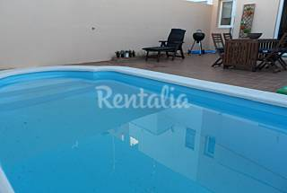 Maison pour 6-10 personnes en Andalousie Séville