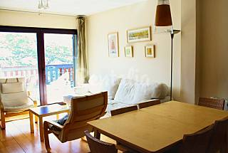 Apartment with 1 bedroom Sierra Nevada Granada