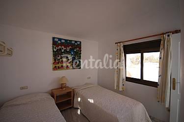 Apartment Bedroom Málaga Marbella Apartment