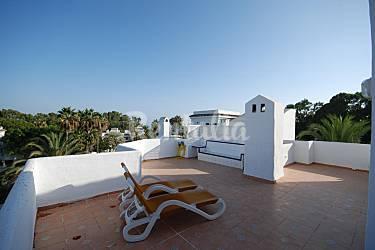 Apartment Terrace Málaga Marbella Apartment