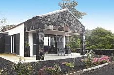 House for 2 people in São Roque do Pico Aveiro