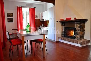 Apartamento para 3-6 personas en Piamonte Alessandria