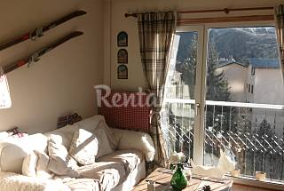 Apartment for 6 people Formigal Huesca