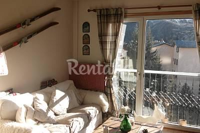 Estupendo apartamento hasta 6 personas Formigal Huesca