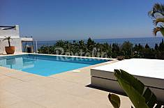 House for 5 people only 100 meters from the beach Granada