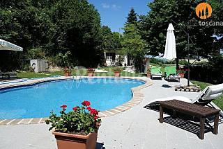 Villa de 5 habitaciones en Monteleone di Fermo Fermo